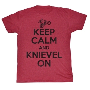 Keep Calm Tee