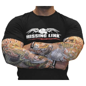 Armpro Compression Sleeves Forever Inked