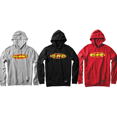 Don Pullover Hoody