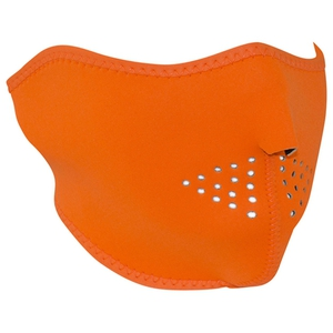 HALFMASK Hi-Vis Orange