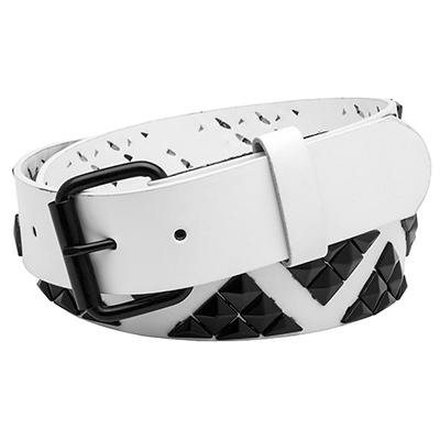 SHARK TEETH BELT