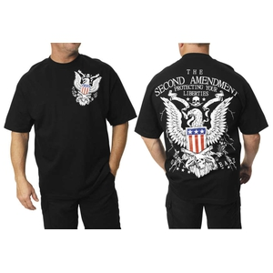 Second Amendment Tee