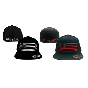 Support Fitted Hat