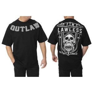Lawless Tee