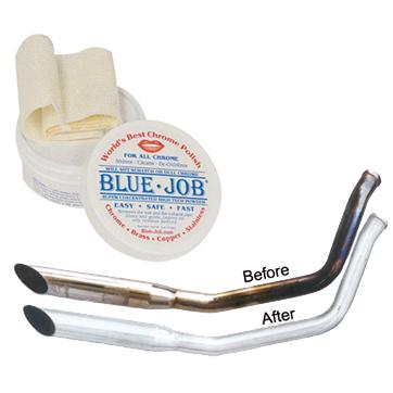 Blue Job 青色除去剤
