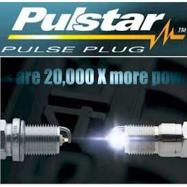 Pulstar Pulse スパークプラグ