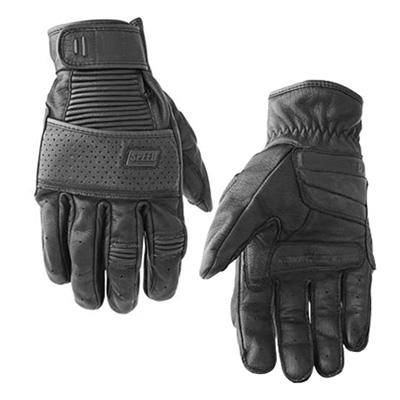 CRUISE MISSILE LEATHER GLOVES