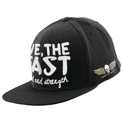 WE, THE FAST HAT