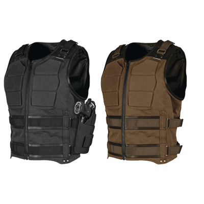 True Grit Armored Vest