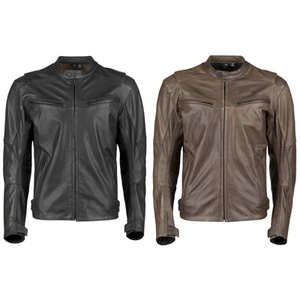 Dark Horse Leather Jacket