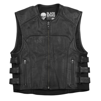 Ice Pick KoolTek Perforated Vest