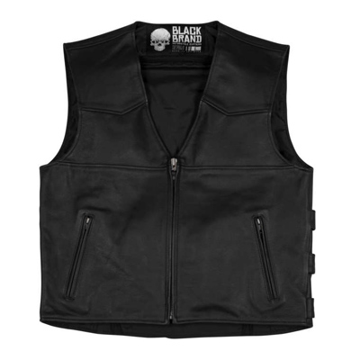 Guardian Leather Vest