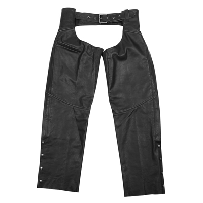 Torque Leather Chaps