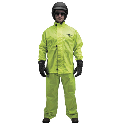 Hi-Vis Rainsuit