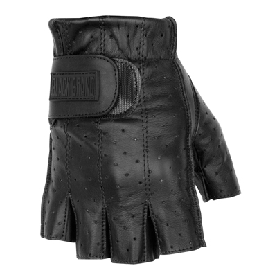 TUCSON SHORTY LEATHER GLOVES