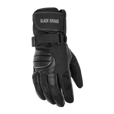 Crossover Winter Gloves