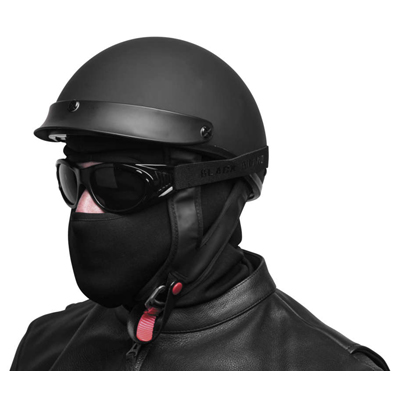 Thermal Lined Balaclava