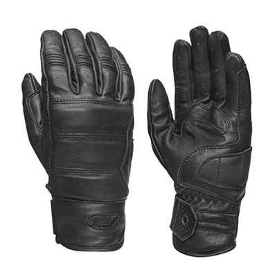 RONIN GLOVES Black