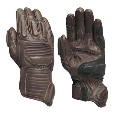 ACE GLOVES Tobacco