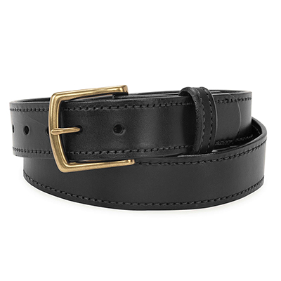 DEBO BELT BLACK
