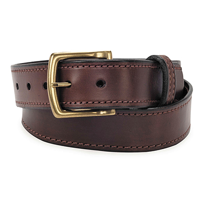 DEBO BELT TOBACCO