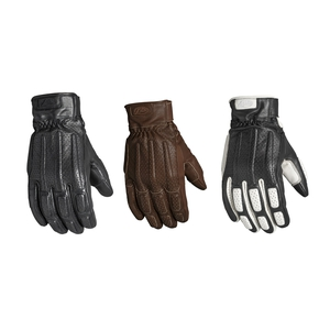 Rourke Leather Gloves