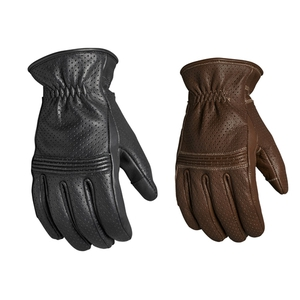 Wellington Leather Gloves
