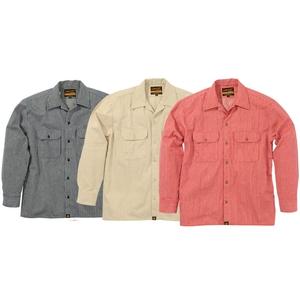 NHB1503 ワークシャツ