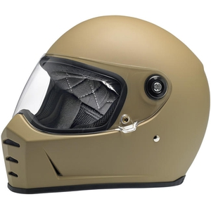 LANE SPLITTER HELMET - FLAT COYOTE TAN