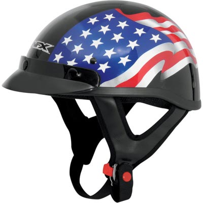FREEDOM / GLOSS BLACK FX-70 FLAGS