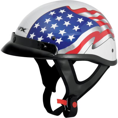 FREEDOM / PEARL WHITE FX-70 FLAGS