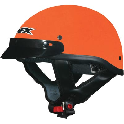 SAFETY ORANGE FX-70 SOLID