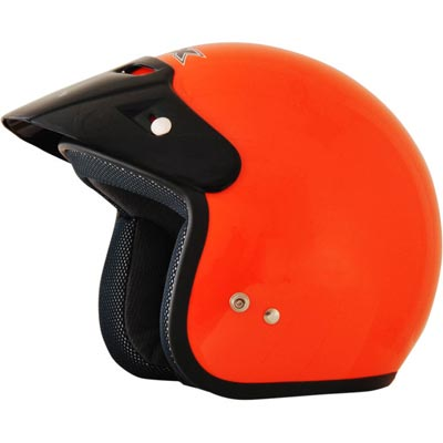 SAFETY ORANGE FX-75