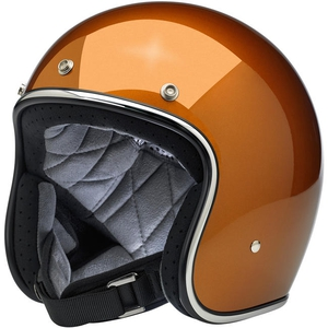 BONANZA HELMET - GLOSS COPPER