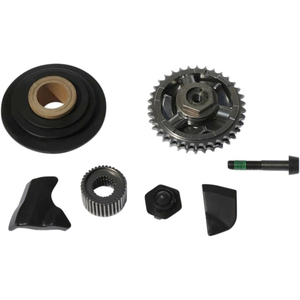 HIGH PERFORMANCE COMPENSATING SPROKET KIT