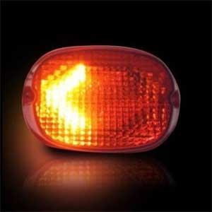 LED INTEGRATED テールライト