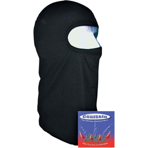 COOLSKIN BALACLAVA Black