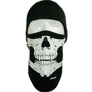 FLEECEPRENE BALACLAVA Traditional Skull