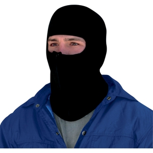 BALACLAVA WITH ZIPPER Microfleece