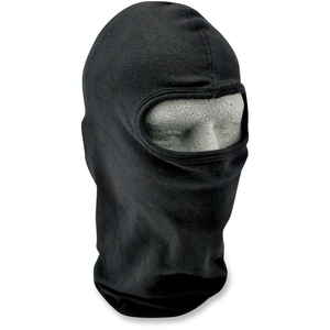 BALACLAVA Cotton Black