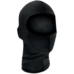 BALACLAVA Nylon Black