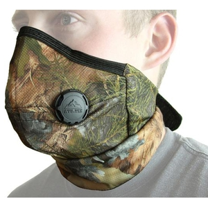 Pro Series Rider Dust Mask - Camo