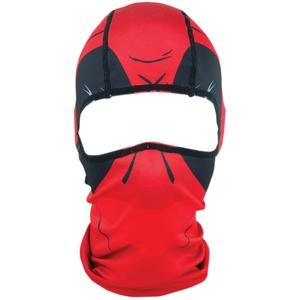 BALACLAVA Polyester Red Dawn