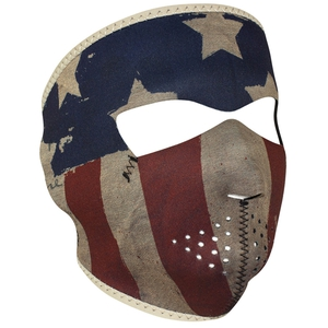 FULL FACEMASK Patriot