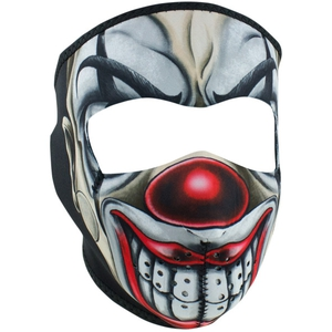 FULL FACEMASK Chicano Clown