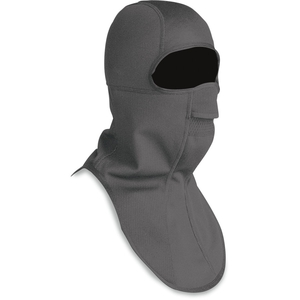 BLACK ANTI-FREEZE BALACLAVA