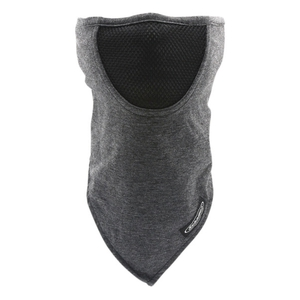FACEFIT FACEMASK Gray