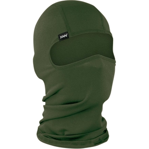 BALACLAVA Polyester Olive Drab