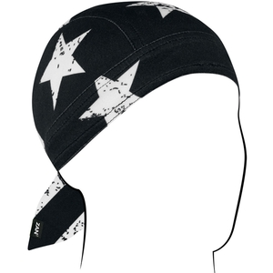 SPORTFLEX FLYDANNA Black & White Flag
