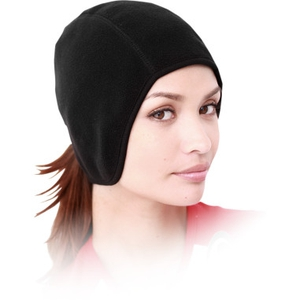 FLEECE SKULL CAP